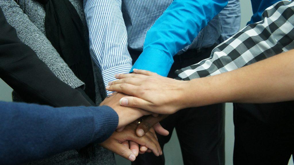 Teamwork is a major soft skill