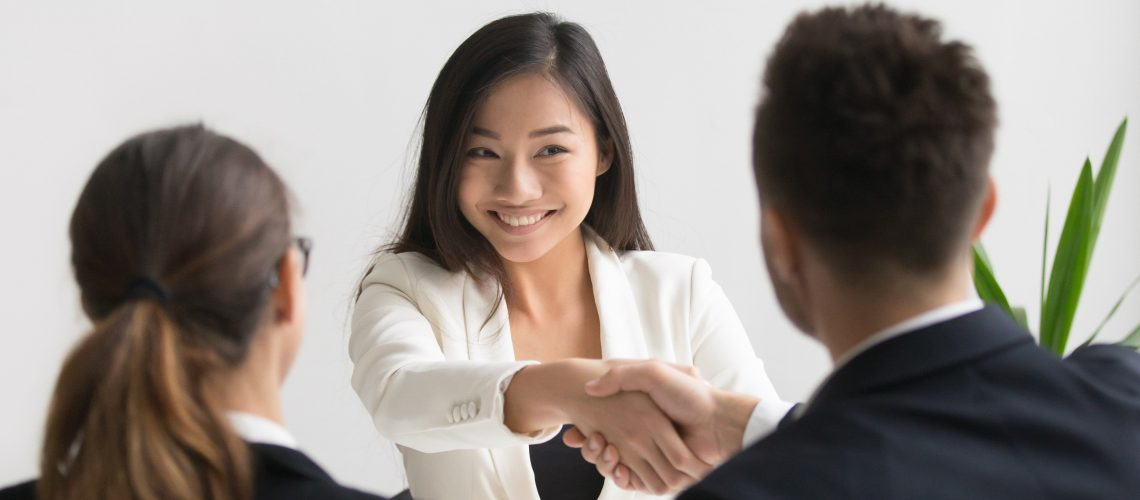 After the Interview, your job isn't over! You still have to craft the perfect thank you letter!