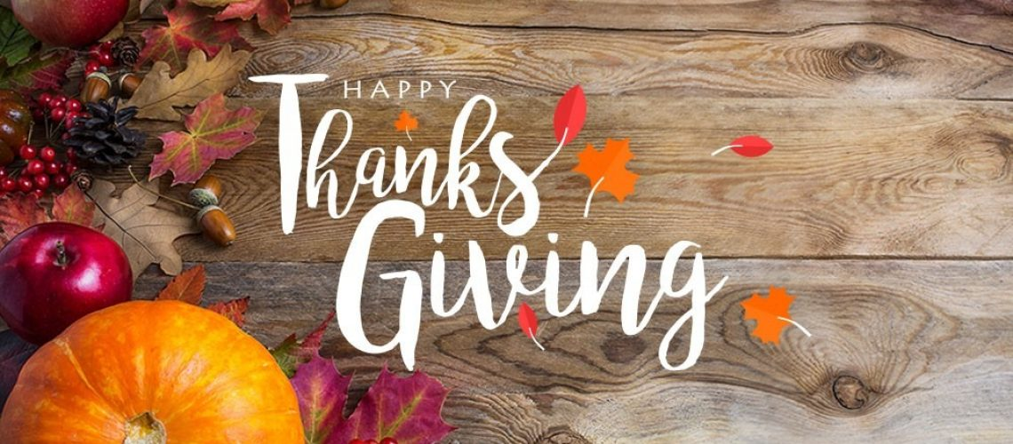 Visium Gives Thanks